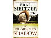 The President's Shadow Culper Ring