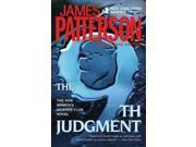 The 9th Judgment The Women's Murder Club Reprint