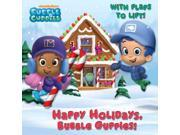 Happy Holidays, Bubble Guppies! Bubble Guppies LTF 9SIA9UT3YD0153