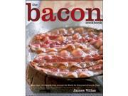 The Bacon Cookbook 9SIA9UT3Y06930