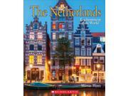 The Netherlands Enchantment of the World. Second Series 9SIADE46246078
