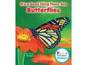It's a Good Thing There Are Butterflies Rookie Read-About Science 9SIA9UT3Y52218