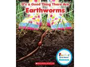It's a Good Thing There Are Earthworms Rookie Read-About Science 9SIA9UT3YD8581