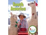 South America Rookie Read-About Geography