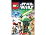 The Padawan Menace Lego Star Wars Chapter Books 9SIA9UT3XN1536
