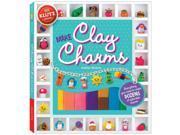 Make Clay Charms CSM NOV PC Nichols, Kaitlyn