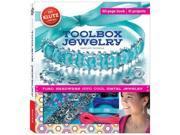 Toolbox Jewelry BOX NOV Nichols, Kaitlyn