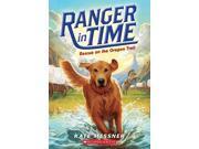 Rescue on the Oregon Trail Ranger in Time 9SIA9UT44G0054