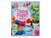 Tissue Paper Crafts BOX CSM NO Chorba, April