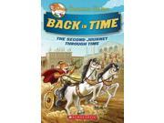 Back in Time Geronimo Stilton Special Edition 9SIA9UT3YG1249