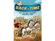 Back in Time Geronimo Stilton Special Edition 9SIAA9C3WV8397