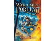 The Watchmen of Port Fayt Tales of Fayt
