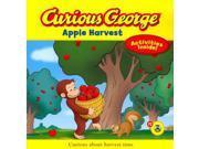 Curious George Apple Harvest Curious George 9SIA9UT3YD5128