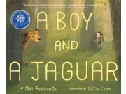 A Boy and a Jaguar 9SIA9UT3YC4737