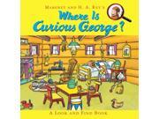Where Is Curious George? Curious George 9SIA9UT3Y88580