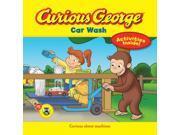Curious George Car Wash Curious George 9SIAA9C3WH5152