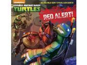 Red Alert! Teenage Mutant Ninja Turtles 9SIA9UT3YN3924
