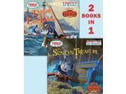 Thomas & Friends Fall 2015 Movie Thomas & Friends Pictureback STK 9SIA9UT3Y86520
