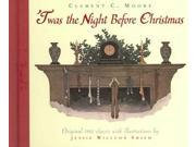 Twas the Night Before Christmas 9SIAA9C3WT0050