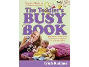 The Toddler's Busy Book 9SIA9UT3XX6639