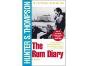 The Rum Diary 9SIAA9C3WV2677