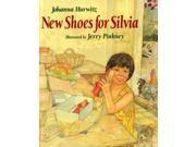 New Shoes for Silvia Hurwitz, Johanna/ Pinkney, Jerry/ Pinkney, Jerry (Illustrator)