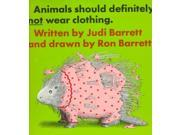 Animals Should Definitely Not Wear Clothing 9SIABHA4P76284