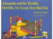Alexander and the Terrible, Horrible, No Good, Very Bad Day 9SIA9UT3YJ5214