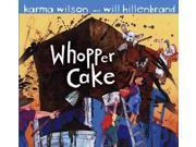 Whopper Cake 9SIADE46250719