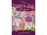 The Invisible Fran Franny K. Stein, Mad Scientist Reprint