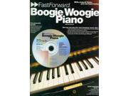 FastForward Boogie Woogie Piano PAP/COM 9SIA9UT3XM9121