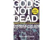 God's Not Dead 9SIABHA4P76775