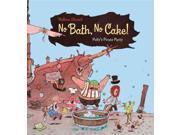 No Bath, No Cake! 9SIA9UT3Y90736