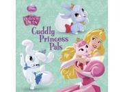 Cuddly Princess Pals Disney Princess 9SIAA9C3WP6930