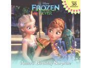 Anna's Birthday Surprise Frozen Fever STK 9SIADE46220582