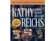 A Fatal Audio Collection Unabridged Reichs, Kathy/ Borowitz, Katherine (Narrator)/ Pawk, Michele (Narrator)