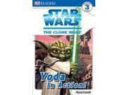 Yoda in Action! DK Readers. Star Wars 9SIA9UT3XW0161