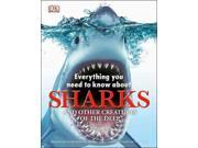 Everything You Need to Know About Sharks Everything You Need to Know About... Abridged 9SIA9UT3XS6604