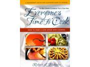 Everyone's Time to Cook Blakeslee, Robert L.