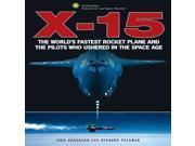 X-15 Smithsonian 9SIA9UT3Y57637