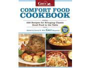 Comfort Food Cookbook 9SIABHA4P77173