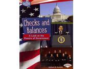 Checks and Balances Searchlight Books