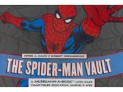 The Spider-Man Vault SPI 9SIAEP16E67822