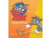 Friends and Foes Tom and Jerry: Mega Mini Kits BOX MIN PC Running Press (Corporate Author)