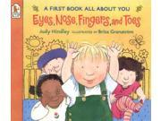 Eyes, Nose, Fingers and Toes Reprint 9SIA9UT3XK7071