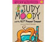Judy Moody and the Not Bummer Summer Judy Moody 9SIAA9C3WP6280