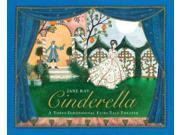 Cinderella NOV
