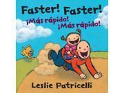 Faster! Faster! / Mas rapido! Mas rapido! BRDBK BLG 9SIA9UT3YC7225