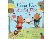 Funny Face, Sunny Face 9SIA9UT3YP3129