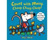 Count With Maisy, Cheep, Cheep, Cheep! Maisy LTF
